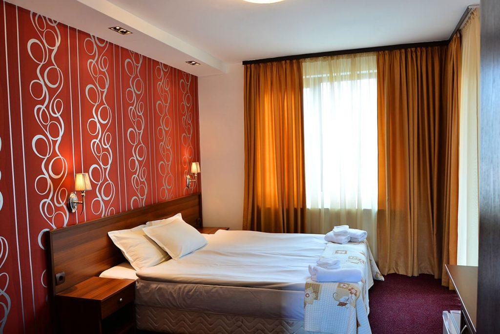 Хотел Ротманс Банско, двойна стая