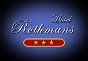 logo hotel rothmans bansko