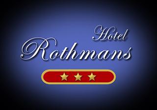 лого хотел ротманс банско