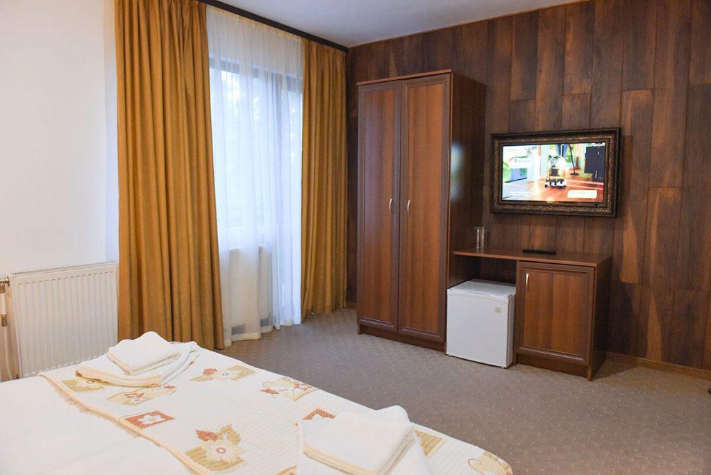 снимка на стая, Хотел Ротманс Банско