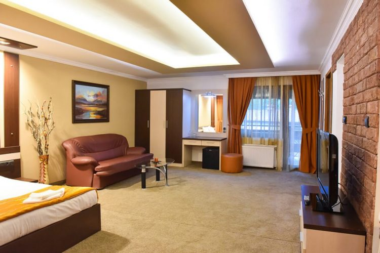 Hotel Rothmans Bansko, Apartment