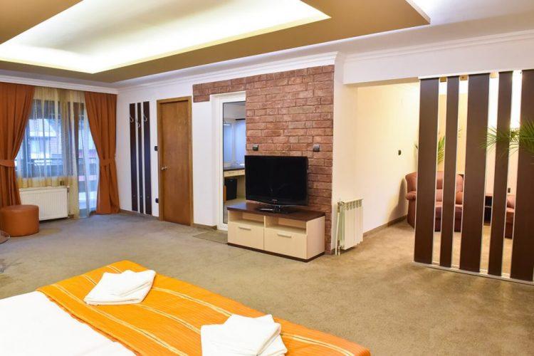 Хотел Ротманс Банско Апартамент