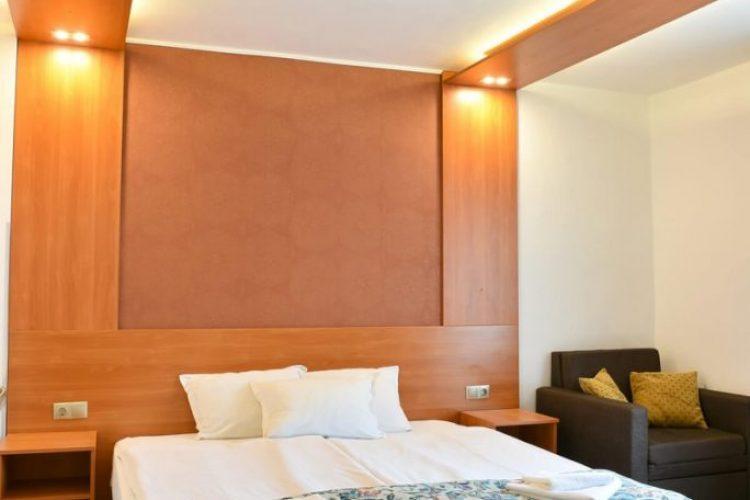 Хотел Ротманс Банско, стая, двойно легло