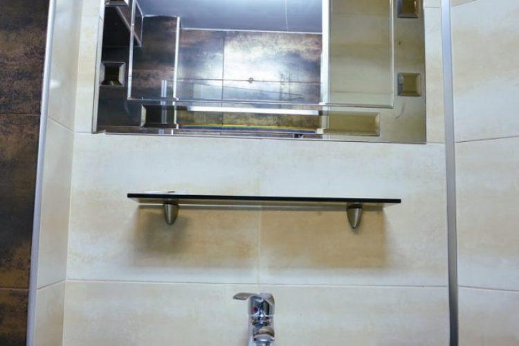 Хотел Ротманс Банско, стая, баня