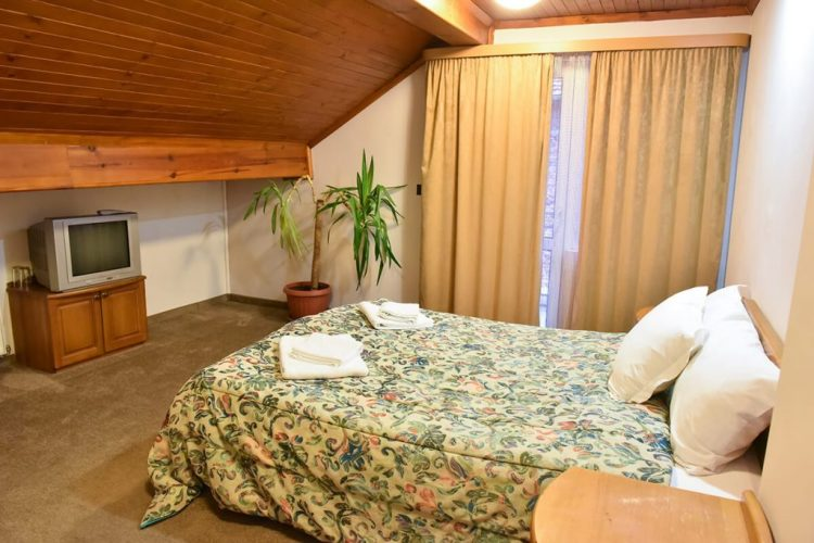 Hotel Rothmans Bansko Double Room